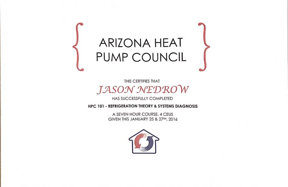 Phoenix Hvac Heating Amp Ac Repair Amp Service Northern Air