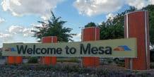 Welcome to Mesa AZ sign in Mesa AZ