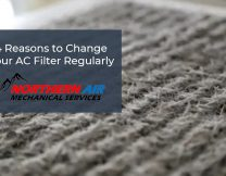 change your ac filter
