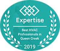 Best HVAC Company in Queen Creek Expertise Recognition