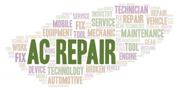 AC Repair | HVAC Maintenance