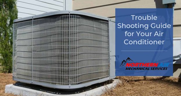 Air Conditioning Trouble Shooting Guide Feature Image