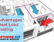 Heat Load Testing your HVAC system
